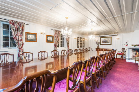Quality Hotel Forde - Meeting Room