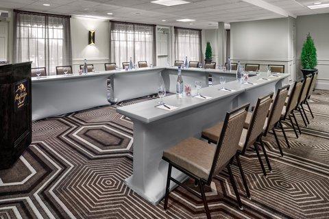 Partridge Inn - Richmond Room