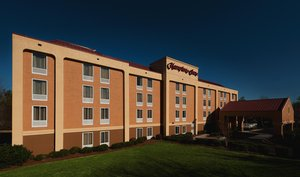 Exterior view - Hampton Inn Lexington