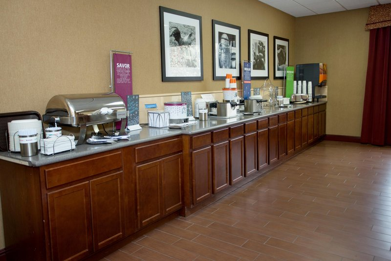 Hampton Inn Freeport - Freeport, IL