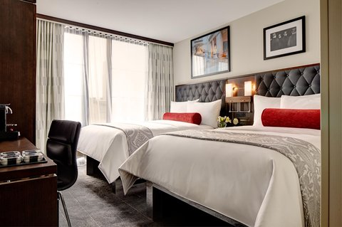 Archer Hotel New York - Double Double
