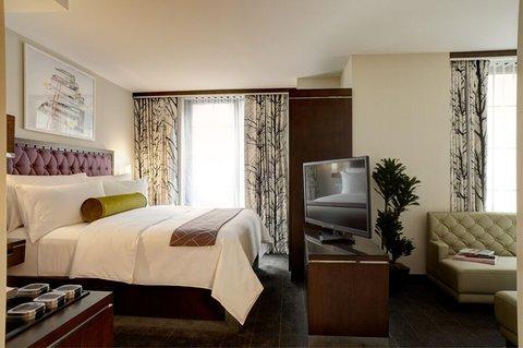 Archer Hotel New York - Archer s Den