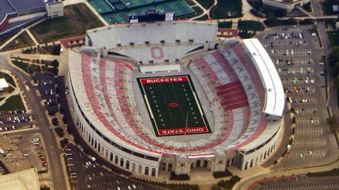 Holiday Inn Express Hotel & Suites Columbus Expo Center - Our hotel is only 2 miles from OSU enjoy a game at the  Shoe