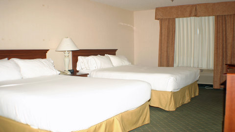 Holiday Inn Express Hotel & Suites Columbus Expo Center - Our most popular room type with sporting teams