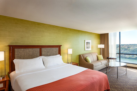 Holiday Inn AUSTIN-TOWN LAKE - King Bed Guest Room