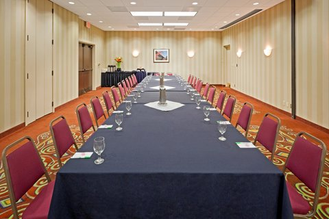 Holiday Inn AUSTIN-TOWN LAKE - Wow your colleagues with an unforgettable meeting or event