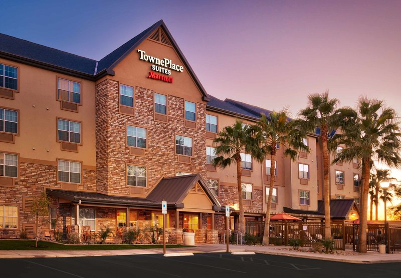 TOWNEPLACE STES YUMA MARRIOTT