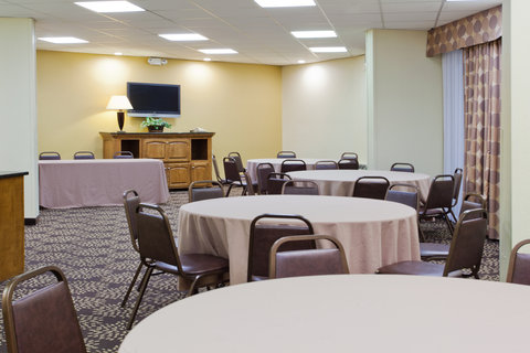 Holiday Inn Charleston Riverview Hotel - Meeting Room - Sumter Room