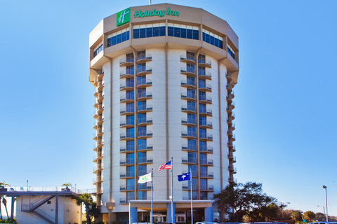 Holiday Inn Charleston Riverview Hotel - Exterior Feature