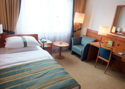 Holiday Inn BRNO - Wheelchair Accessible Room