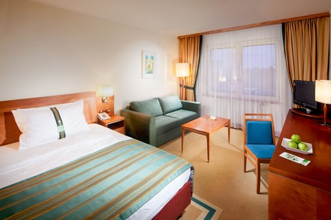 Holiday Inn BRNO - Guest Room