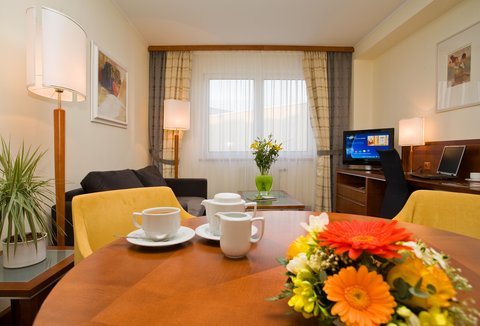 Holiday Inn BRNO - Room Feature