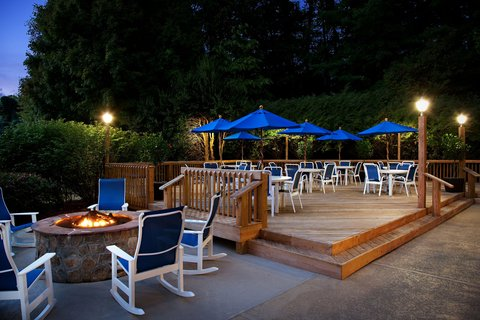 Marriott Charlotte Executive Park Hotel - Time To Relax   Unwind