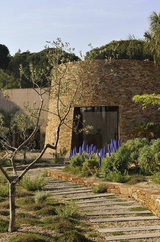 MUSE Saint Tropez - Reception s Tower