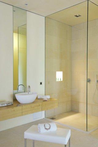 MUSE Saint Tropez - Muse Suite Bathroom