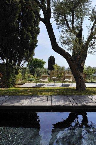MUSE Saint Tropez - Romy Suite Private Garden
