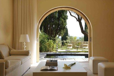 MUSE Saint Tropez - Romy Suite