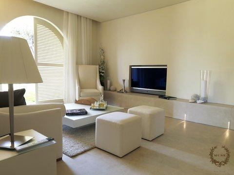 MUSE Saint Tropez - Prestige Suite
