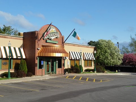 Holiday Inn Hotel & Suites DES MOINES-NORTHWEST - Restaurant