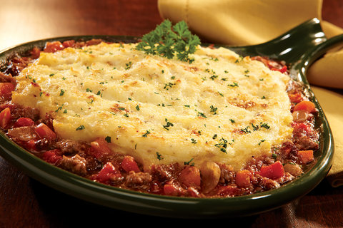 Holiday Inn Hotel & Suites DES MOINES-NORTHWEST - Homemade Cottage Pie