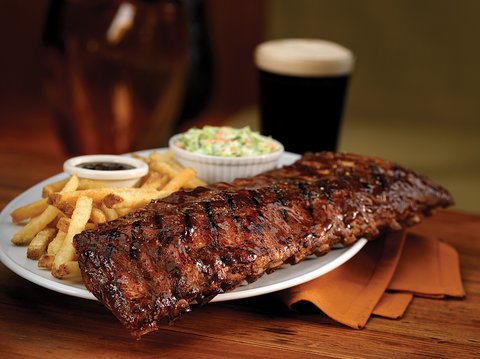 Holiday Inn Hotel & Suites DES MOINES-NORTHWEST - Guinness and Ribs
