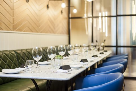 Hotel Indigo LONDON KENSINGTON - EARL'S CT - Private Dining
