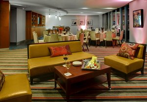 Bar - Twelve Atlantic Station Hotel Atlanta