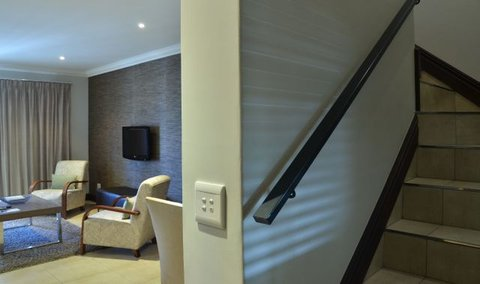 Shelley Point Hotel - Luxury Suite