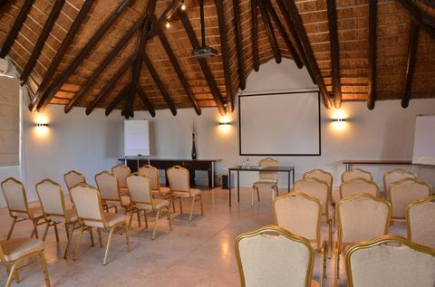 Shelley Point Hotel - Conference Facilities Cinema Style