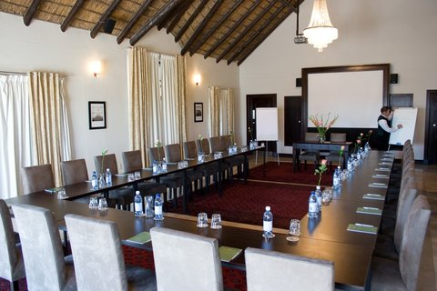 Shelley Point Hotel - Conference Room