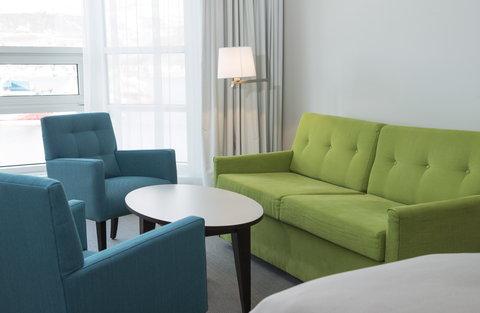 Thon Hotel Hammerfest - Superior Room
