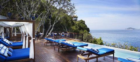 Banyan Tree Cabo Marques - Las Rocas