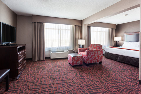 Holiday Inn Express & Suites CHEYENNE - Suite