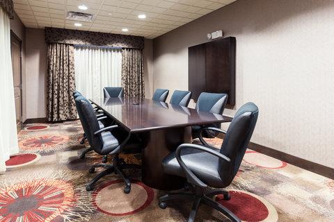 Holiday Inn Express & Suites CHEYENNE - Meeting Room