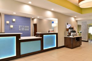 Holiday inn express hotel suites blue ash oh see for Hotels near ikea cincinnati
