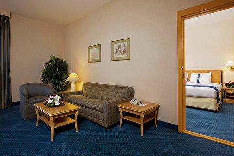Holiday Inn YANBU - Suite