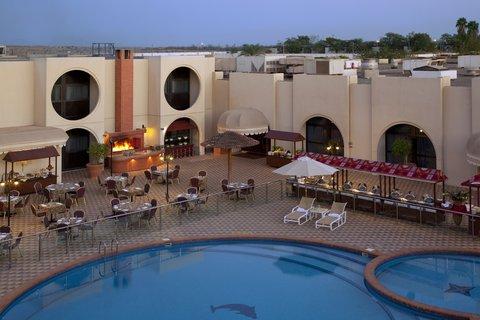 Holiday Inn YANBU - Swimming Pool