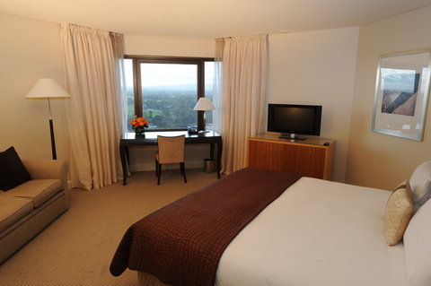 InterContinental Adelaide - King Superior Room