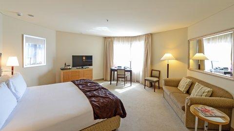 InterContinental Adelaide - King Room