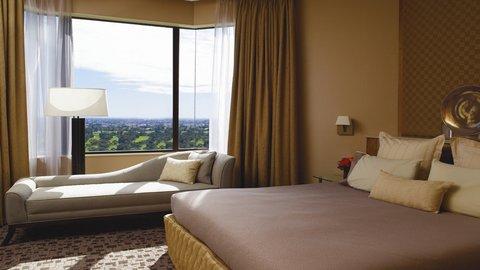 InterContinental Adelaide - Deluxe Room