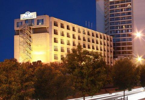فندق جراند بالاس - Exterior View