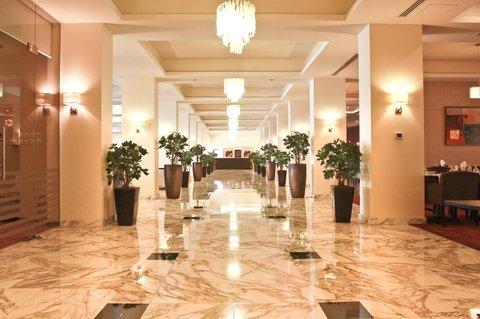 فندق جراند بالاس - Lobby