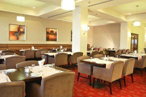 فندق جراند بالاس - Restaurant Spa