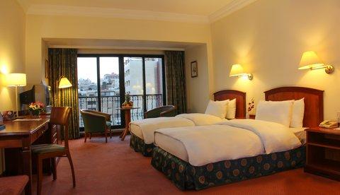 فندق جراند بالاس - Guest Room