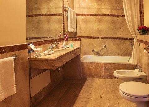 فندق جراند بالاس - Bathroom