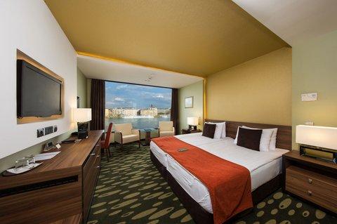 Hotel Victoria - Guest Room