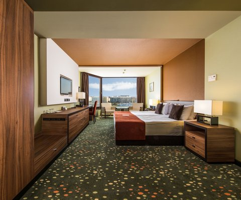 Hotel Victoria - Superior Double Or Twin Room