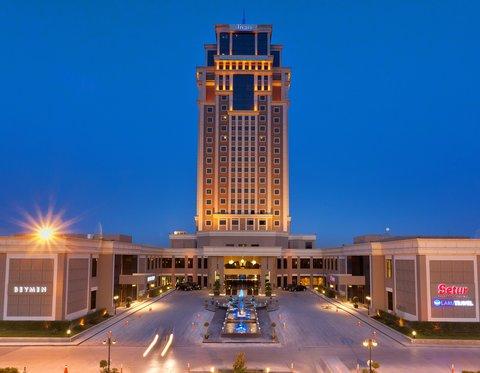 Divan Erbil Hotel Deluxe Erbil Iraq Hotels Gds