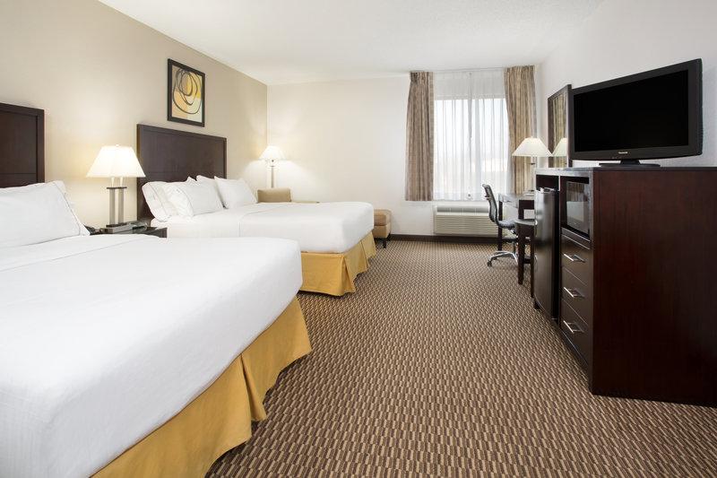 Holiday Inn Express LEXINGTON-SW (NICHOLASVILLE) - Lexington, KY