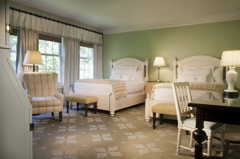 Omni-Bedford Springs Resort - Bedford, PA
